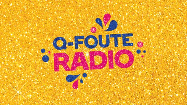 Q foute radio