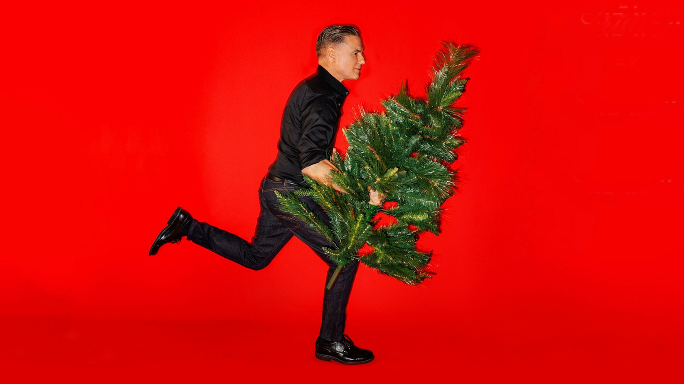 Joe bryanadams kerst