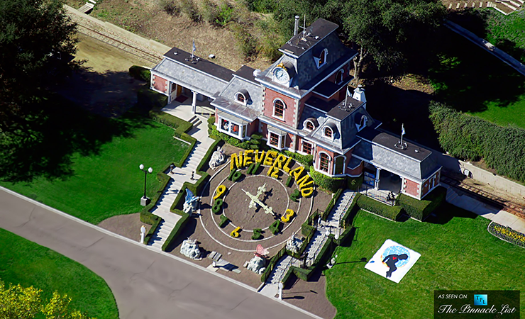 Michael jackson neverland valley ranch 5225 figueroa mountain road los olivos california 012 920x617 1840 the pinnacle list tpl