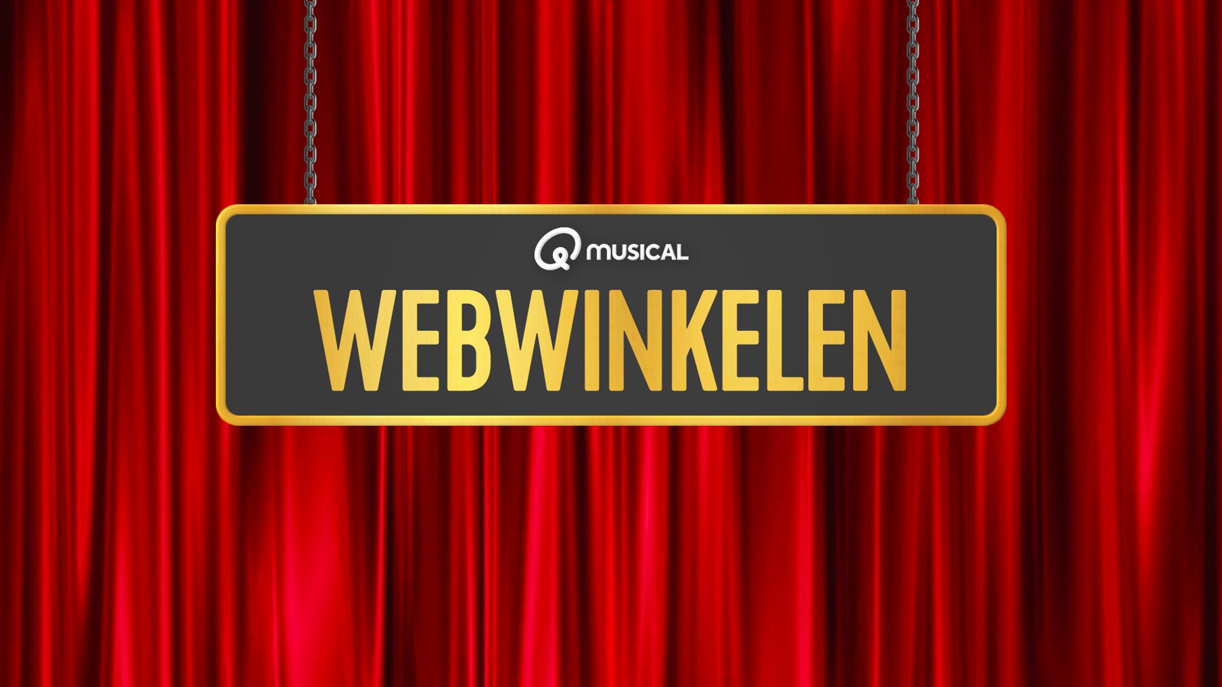 Webwinkelen
