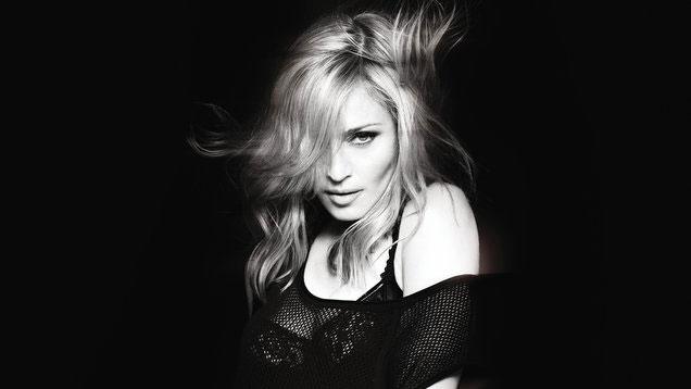 Madonna klein