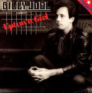 Billy joel uptown girl s