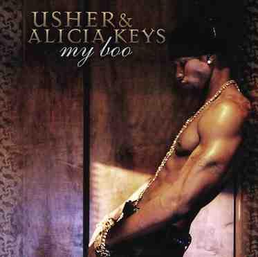 Usher feat alicia keys my boo.mpg