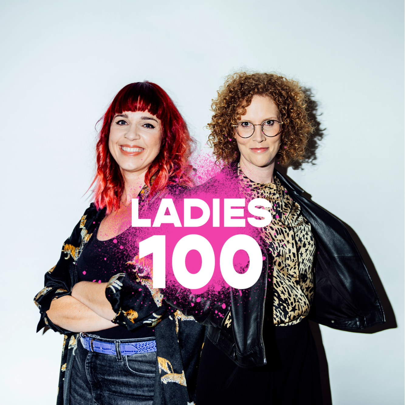 Ladies 100 fb