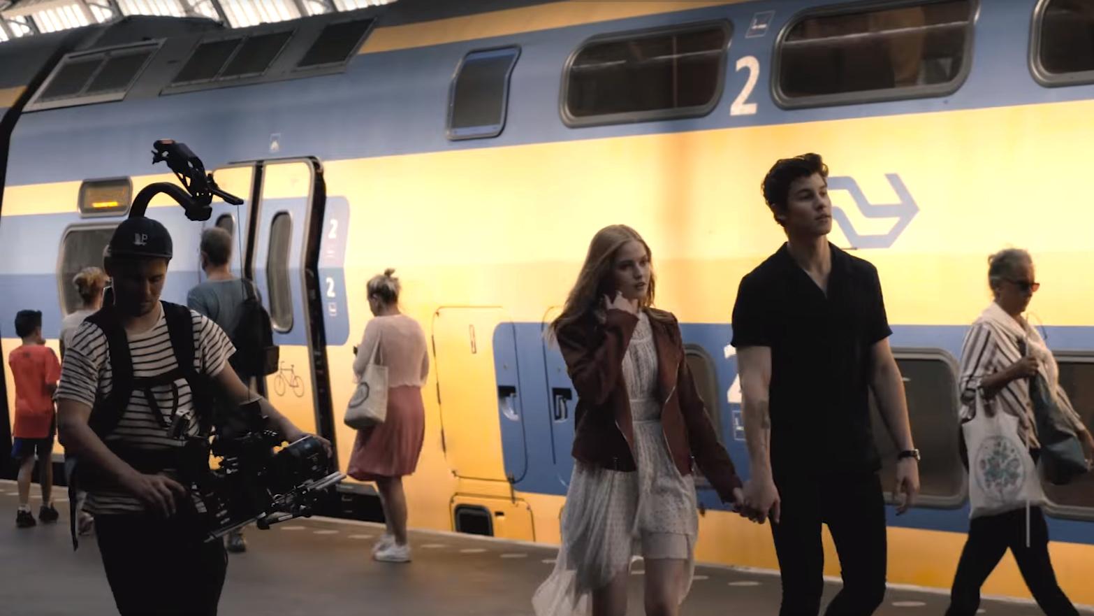 Shawnamsterdam teaser