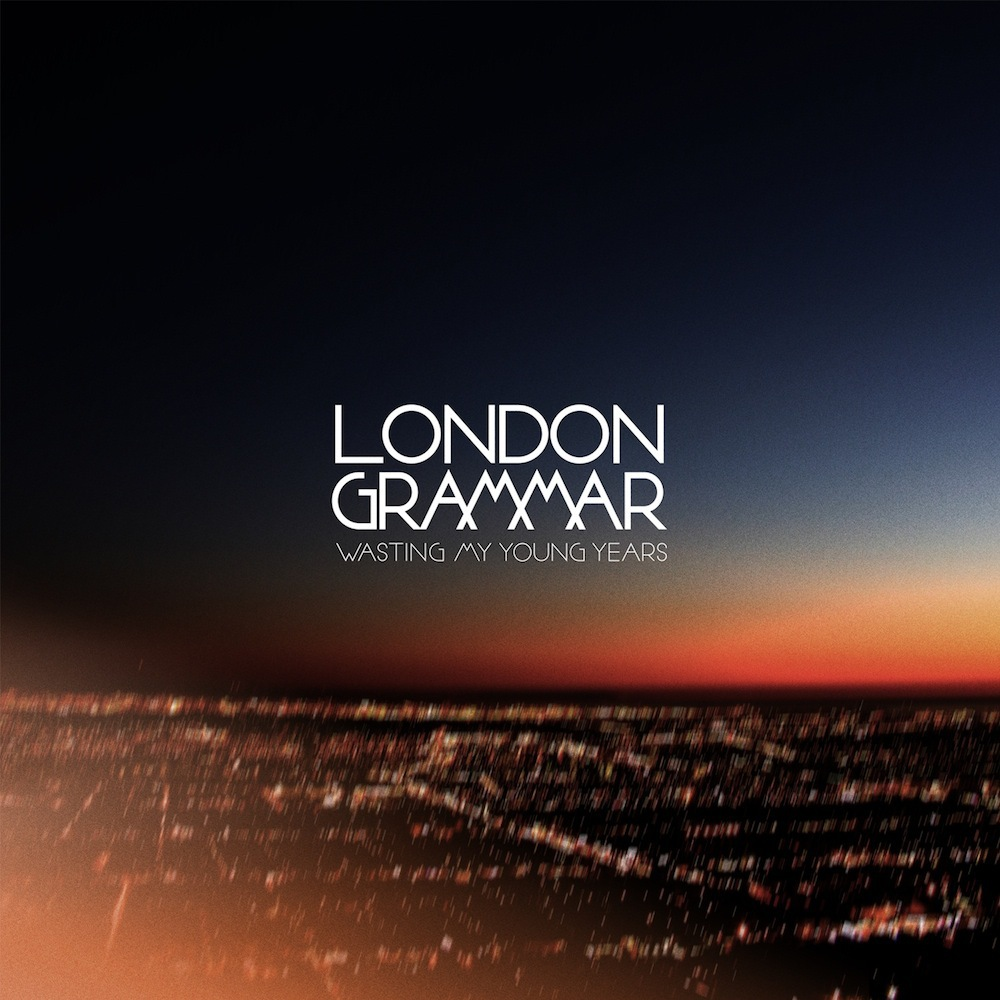 London grammar wasting my young years star slinger remix