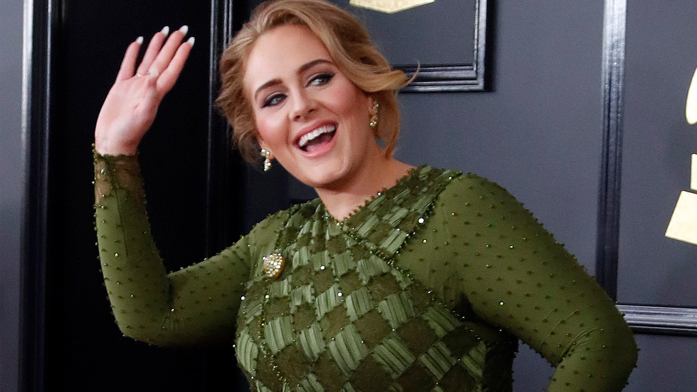 Adele teaserraf