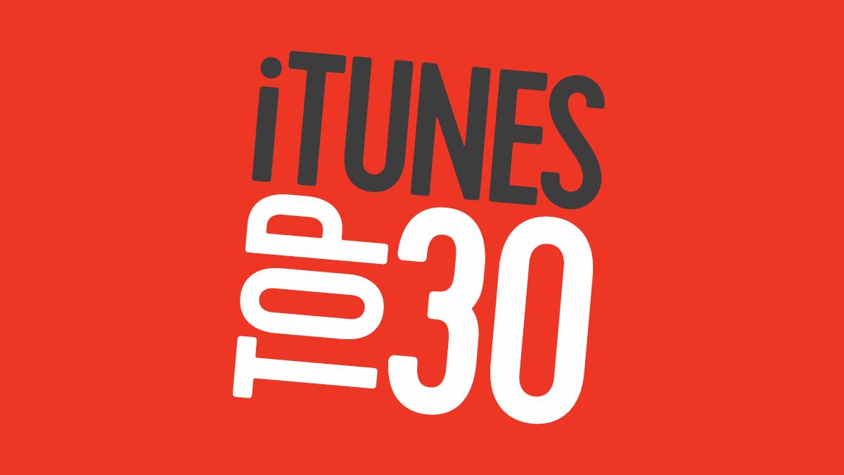 Qmusic teaser itunestop30