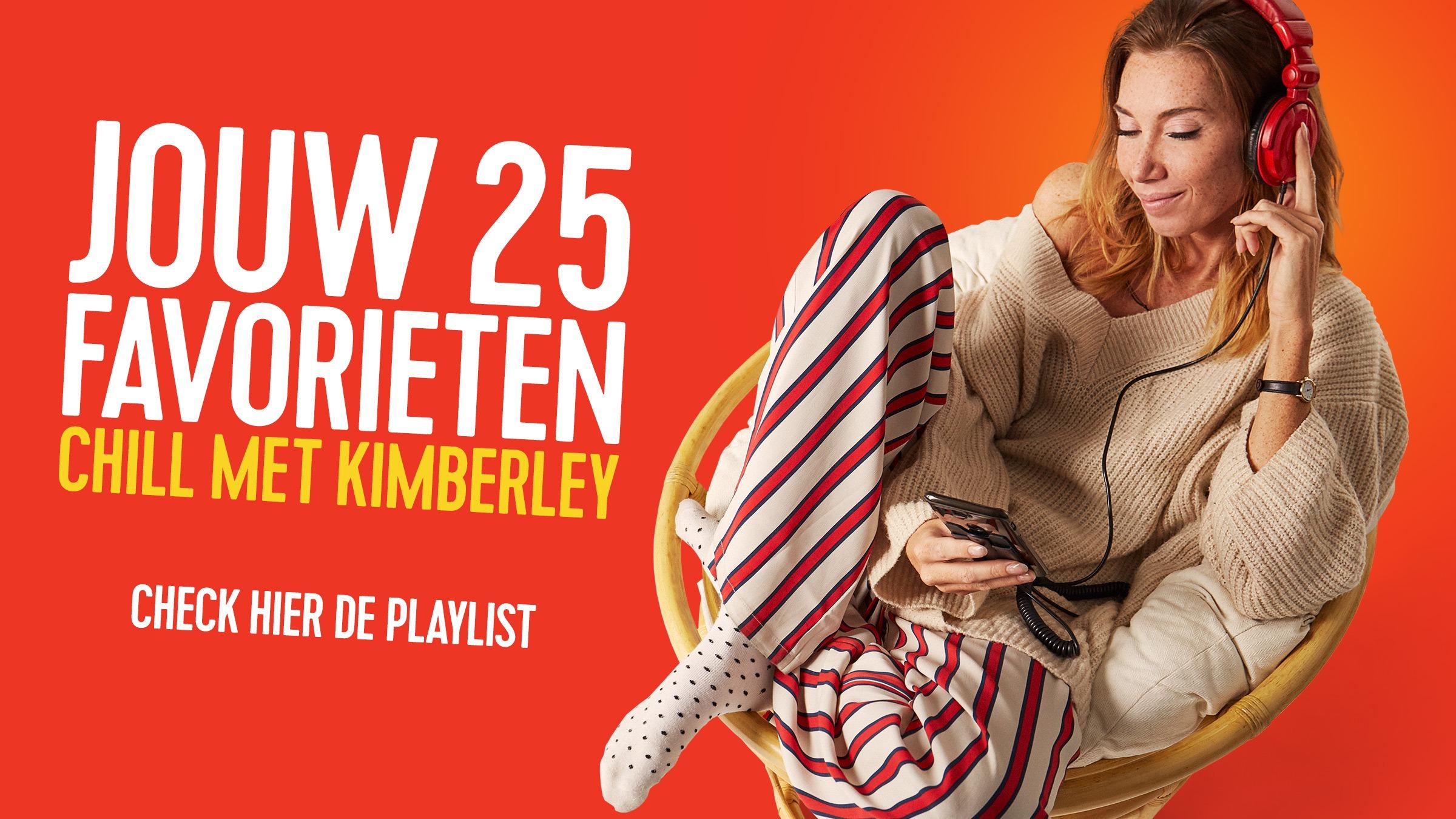 Qmusic teaser chill met kimberley v2