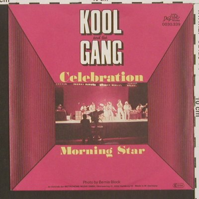 Celebration evergreen love kool n the gang
