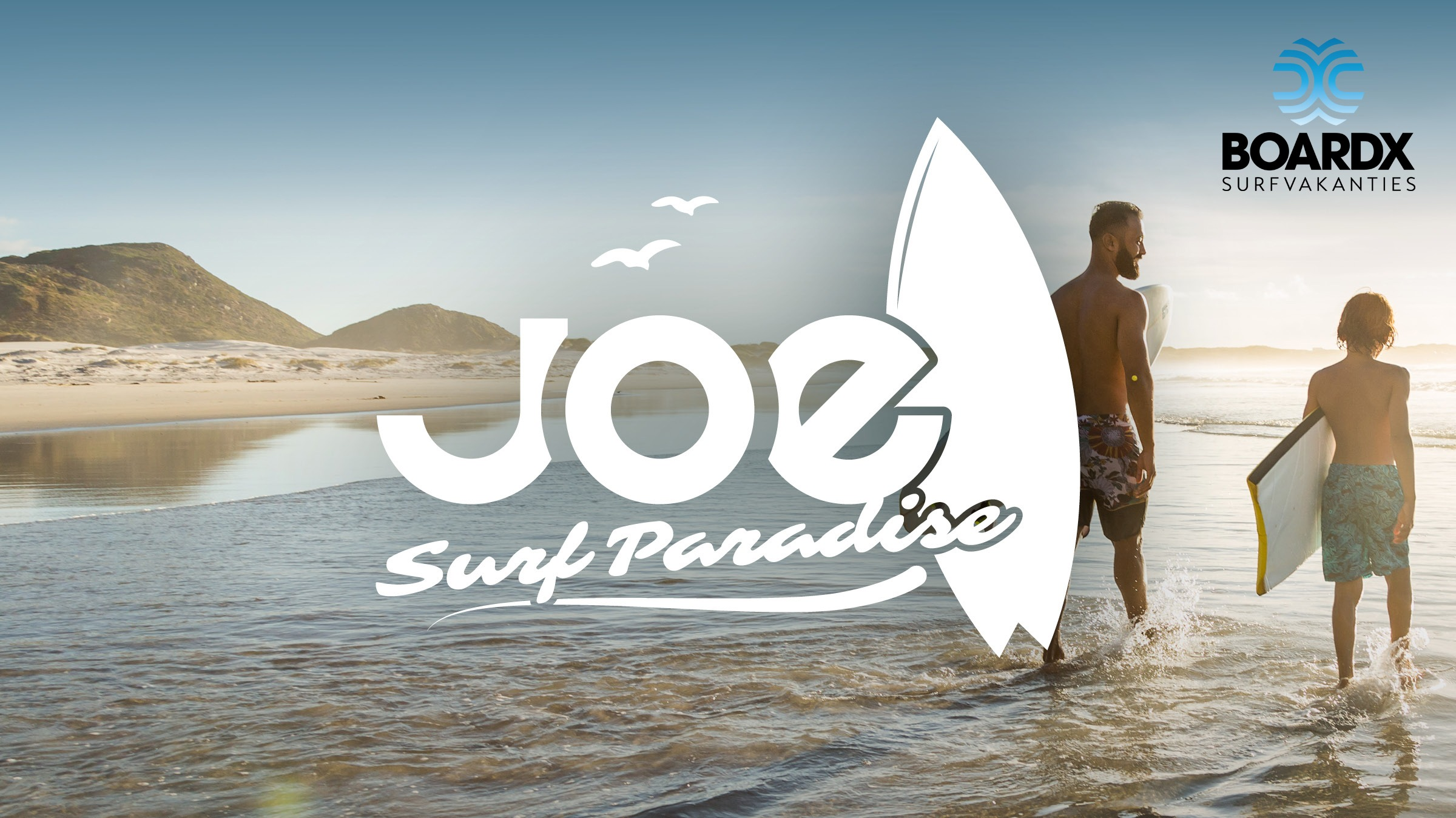 Joe surfparadise site