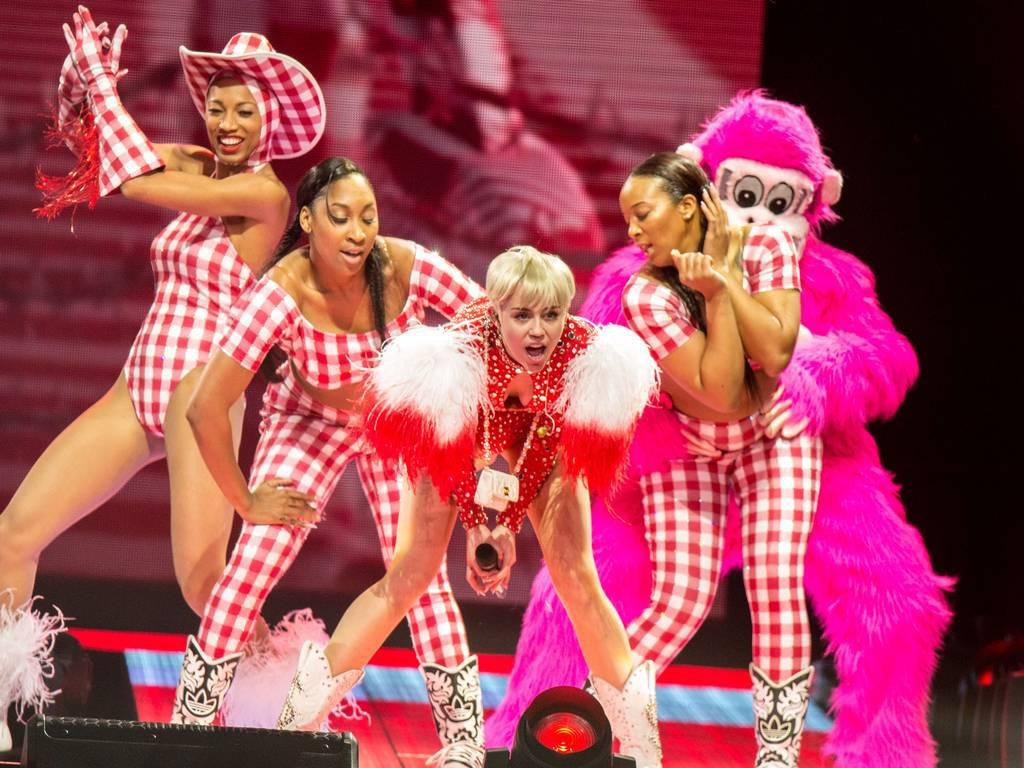 Miley bangerz11