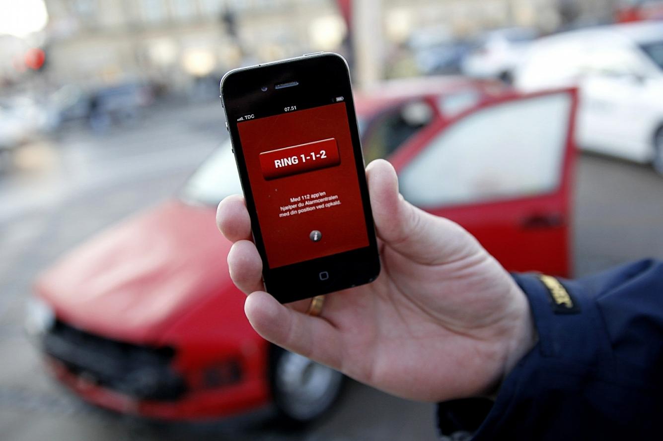 112 app lanceres ve 738439a