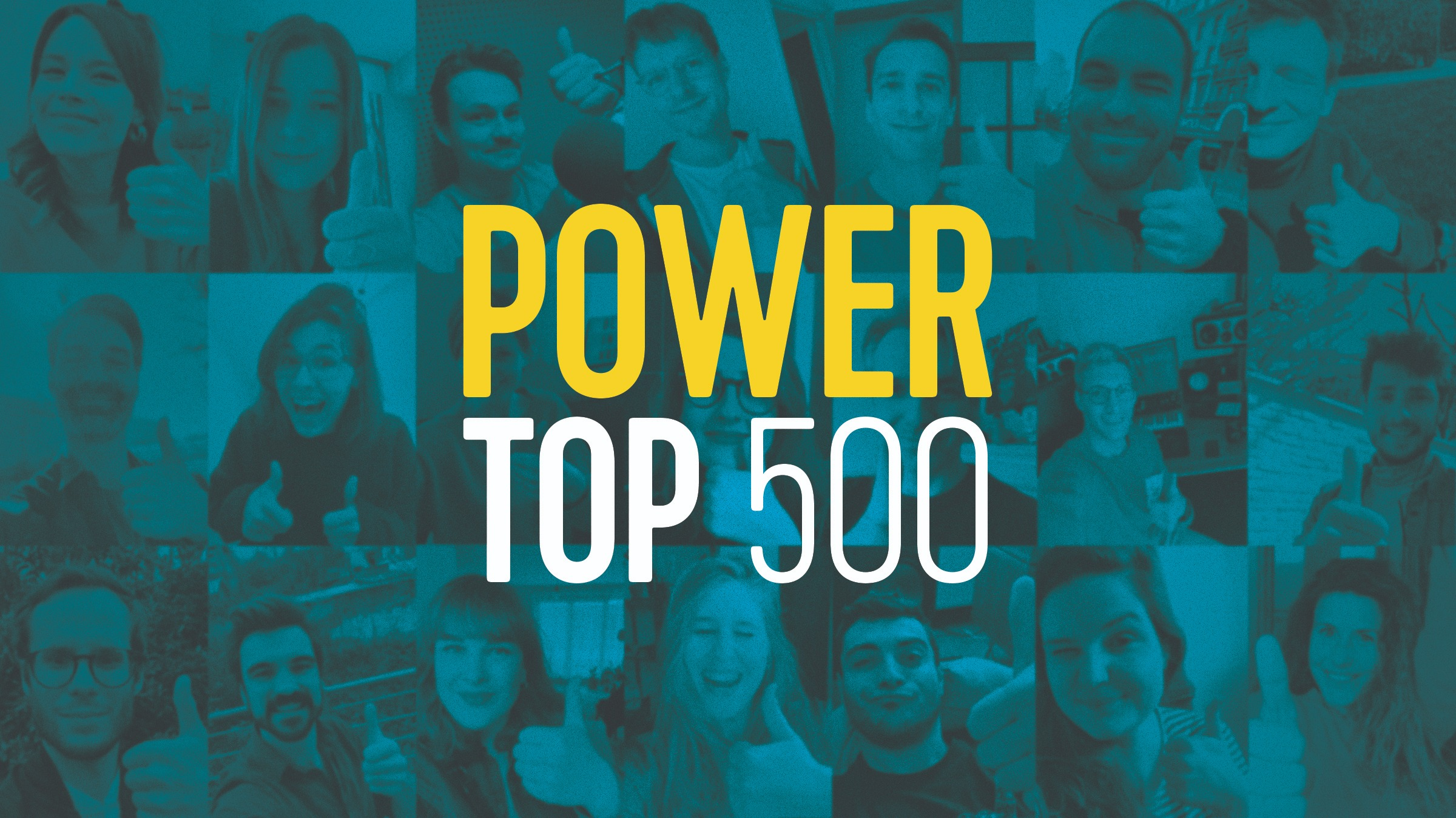 Power top 500 visual   website