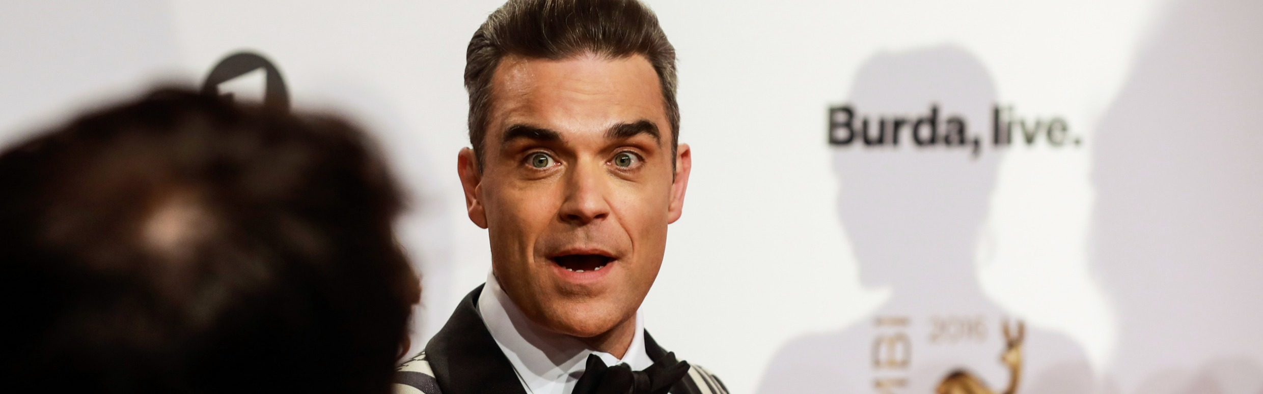 Robbie williams 2