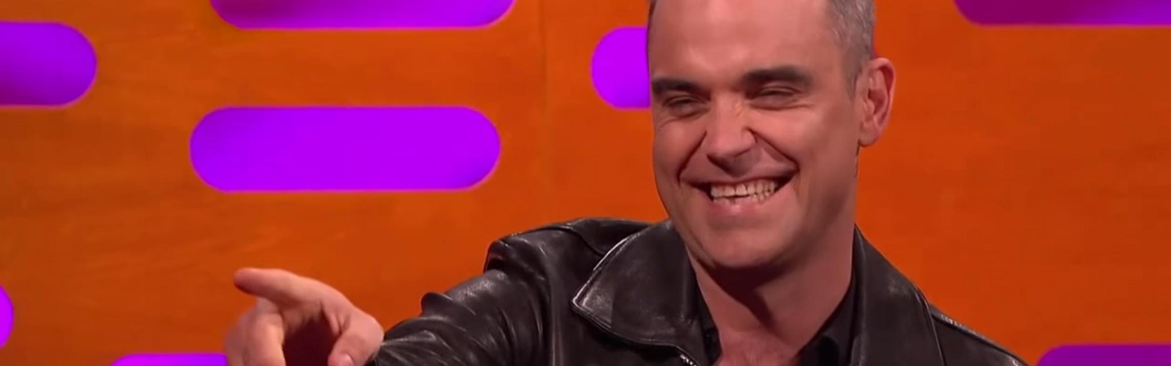 Robbie graham header