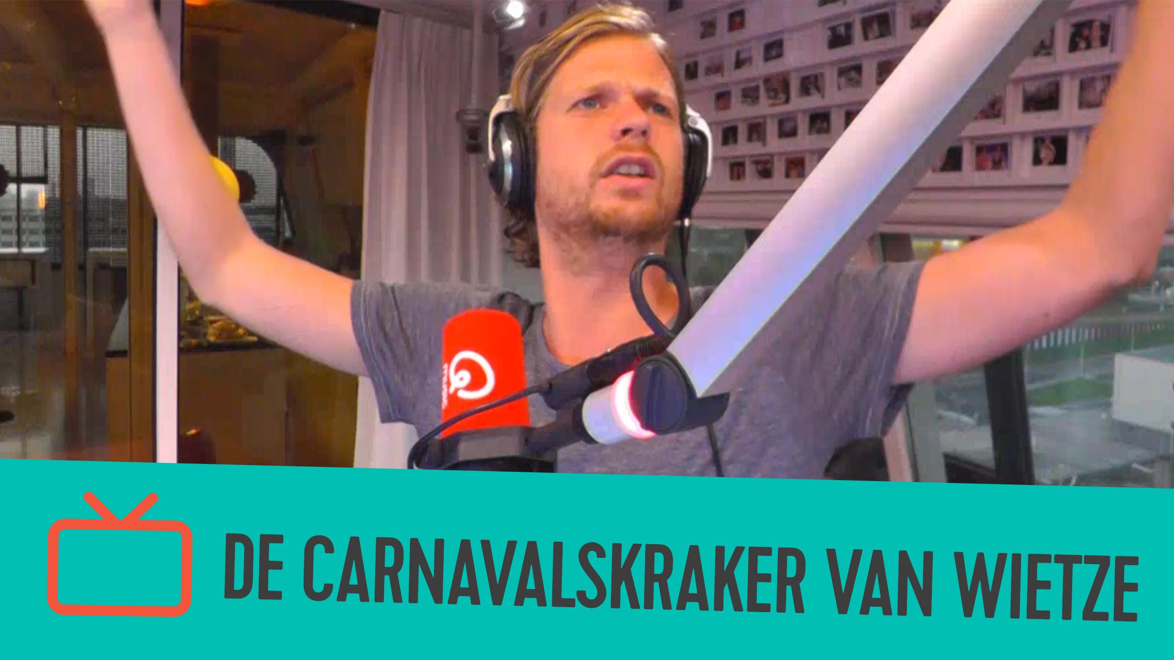 Carnavalskraker