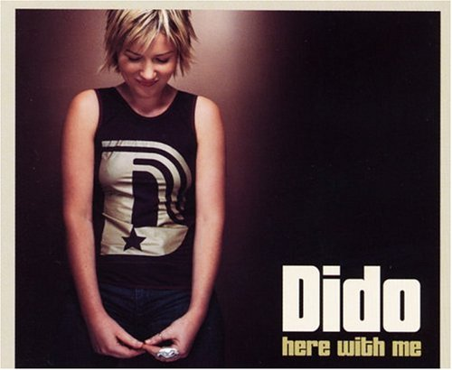 Dido here with me