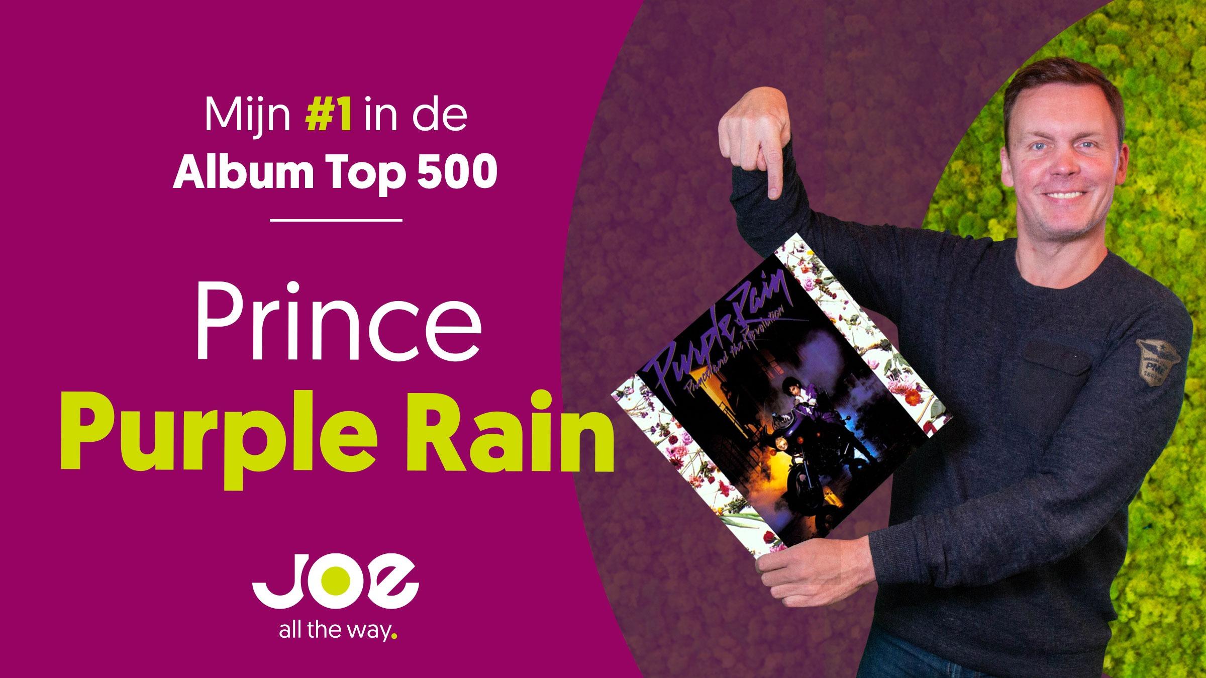 Album top500 socials prince