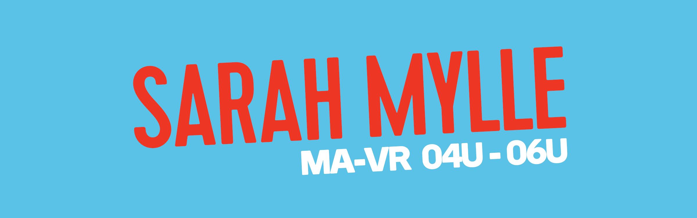 Sarah Mylle