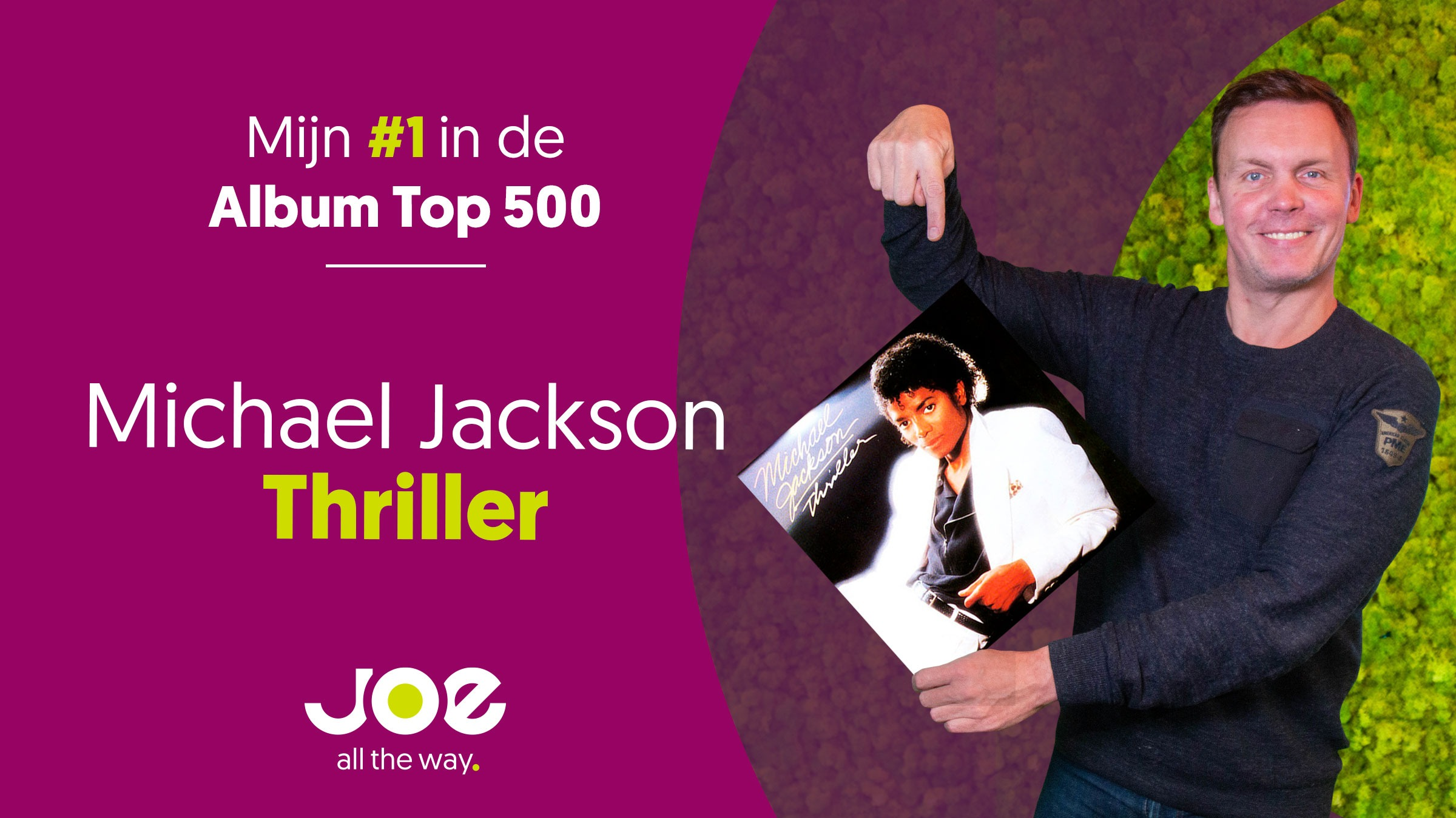 Album top500 socials michaeljackson