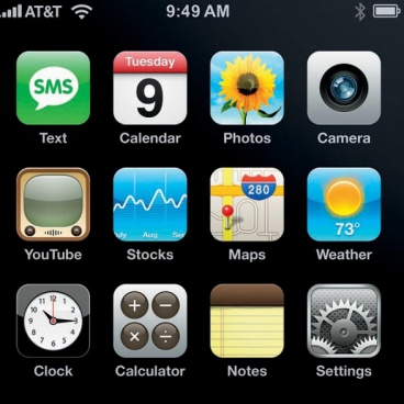 Apps iphone 81 0 2