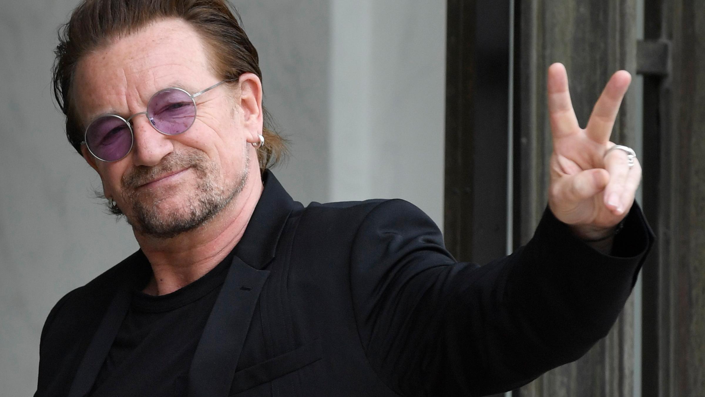 U2 teaser