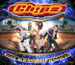 Chpz 1001 arabian nights s