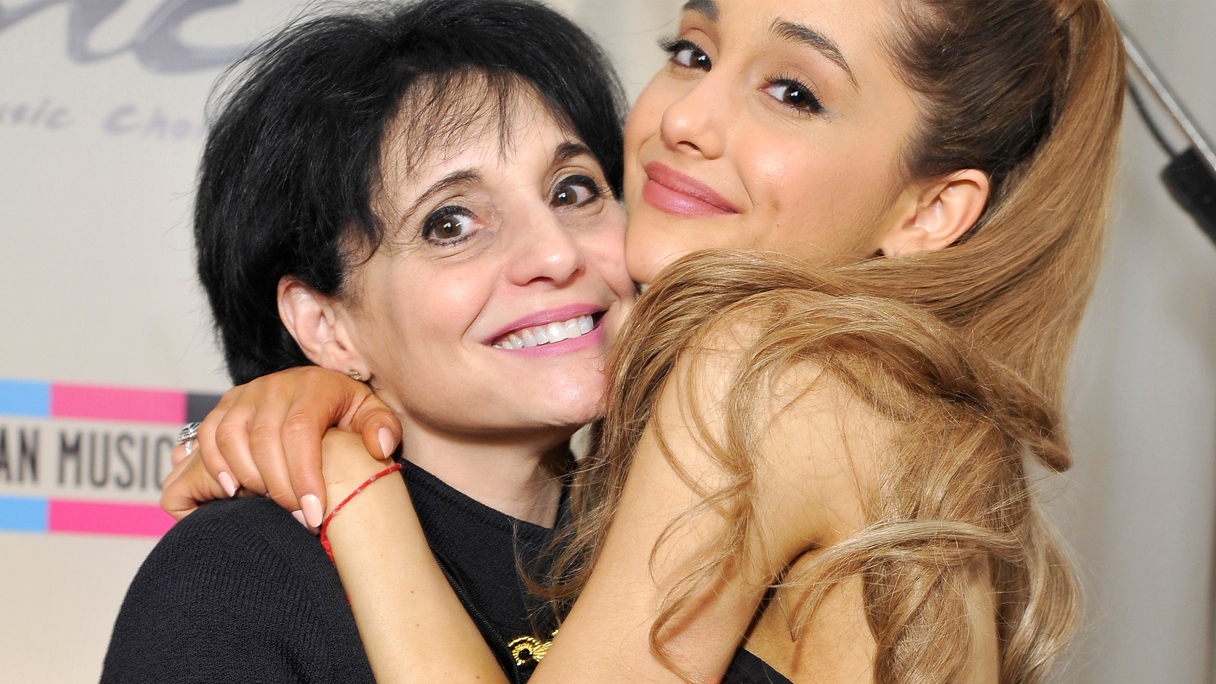 Ariana mama grande