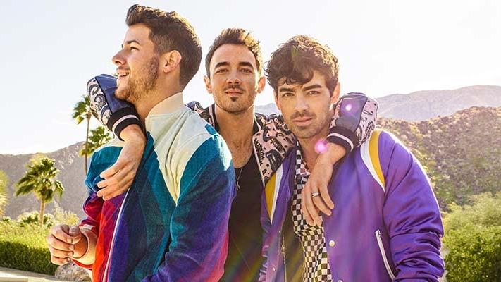 Jonas brothers eg