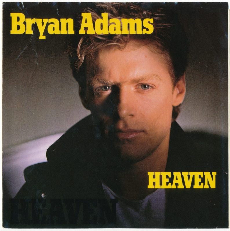 Bryan adams heaven am 3