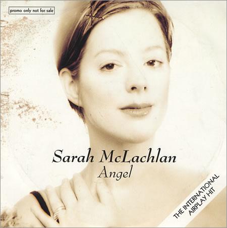 Sarah mclachlan angel