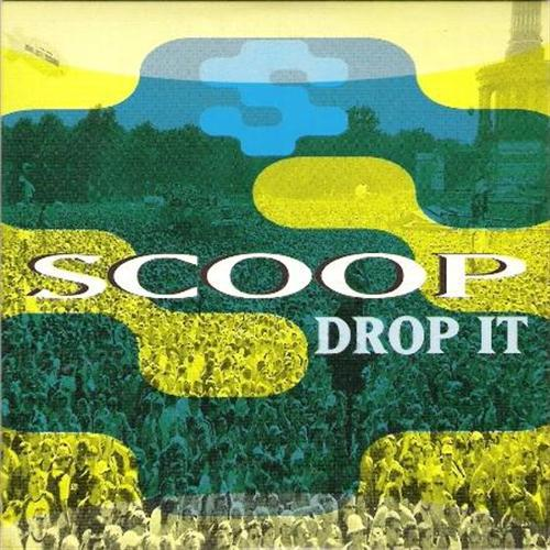 Scoop drop it