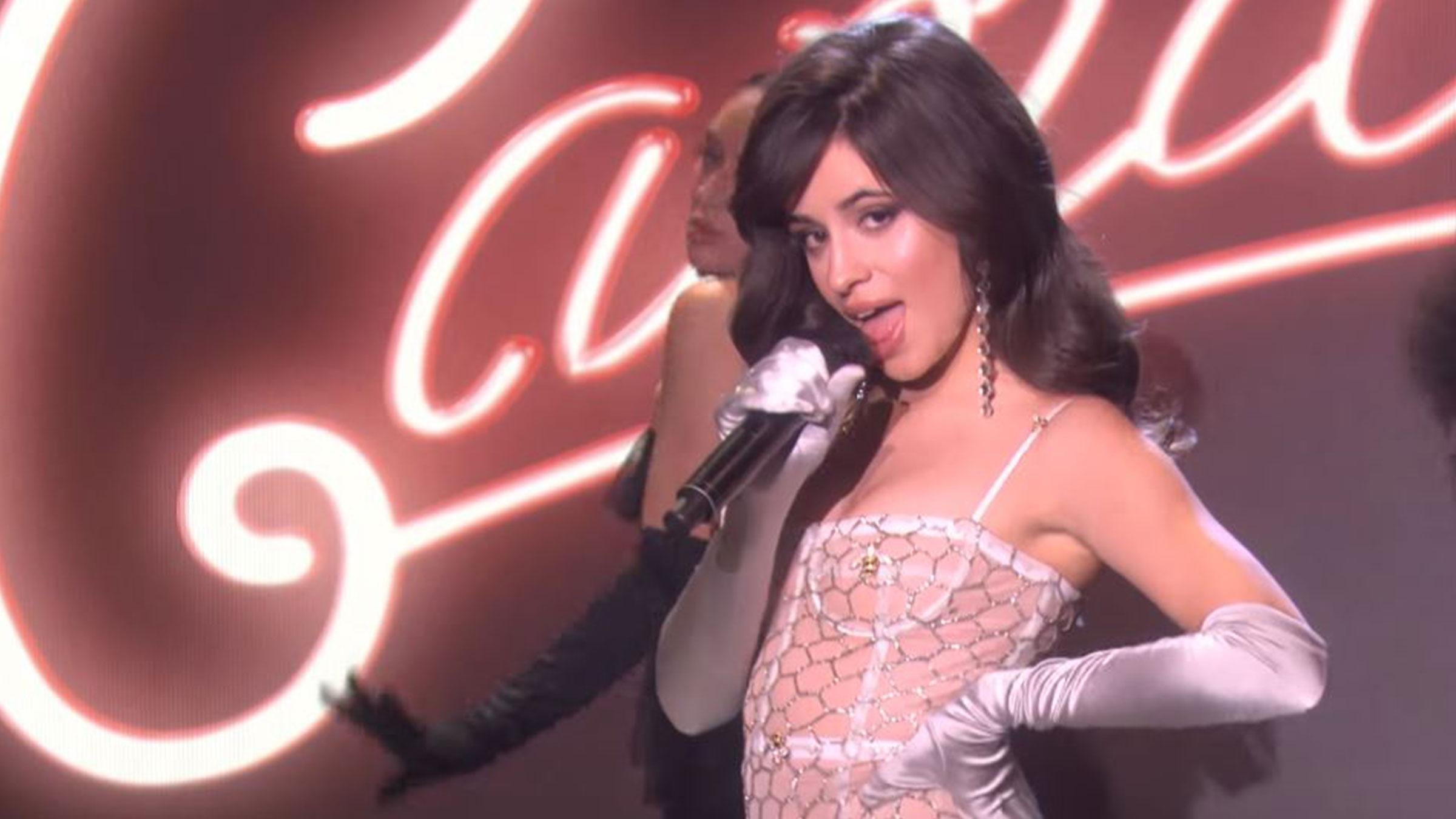 Camila bij ellen home