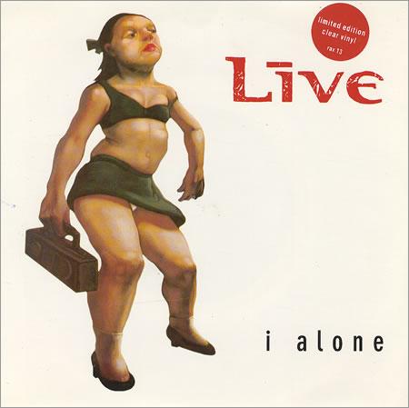 Live+ +i+alone