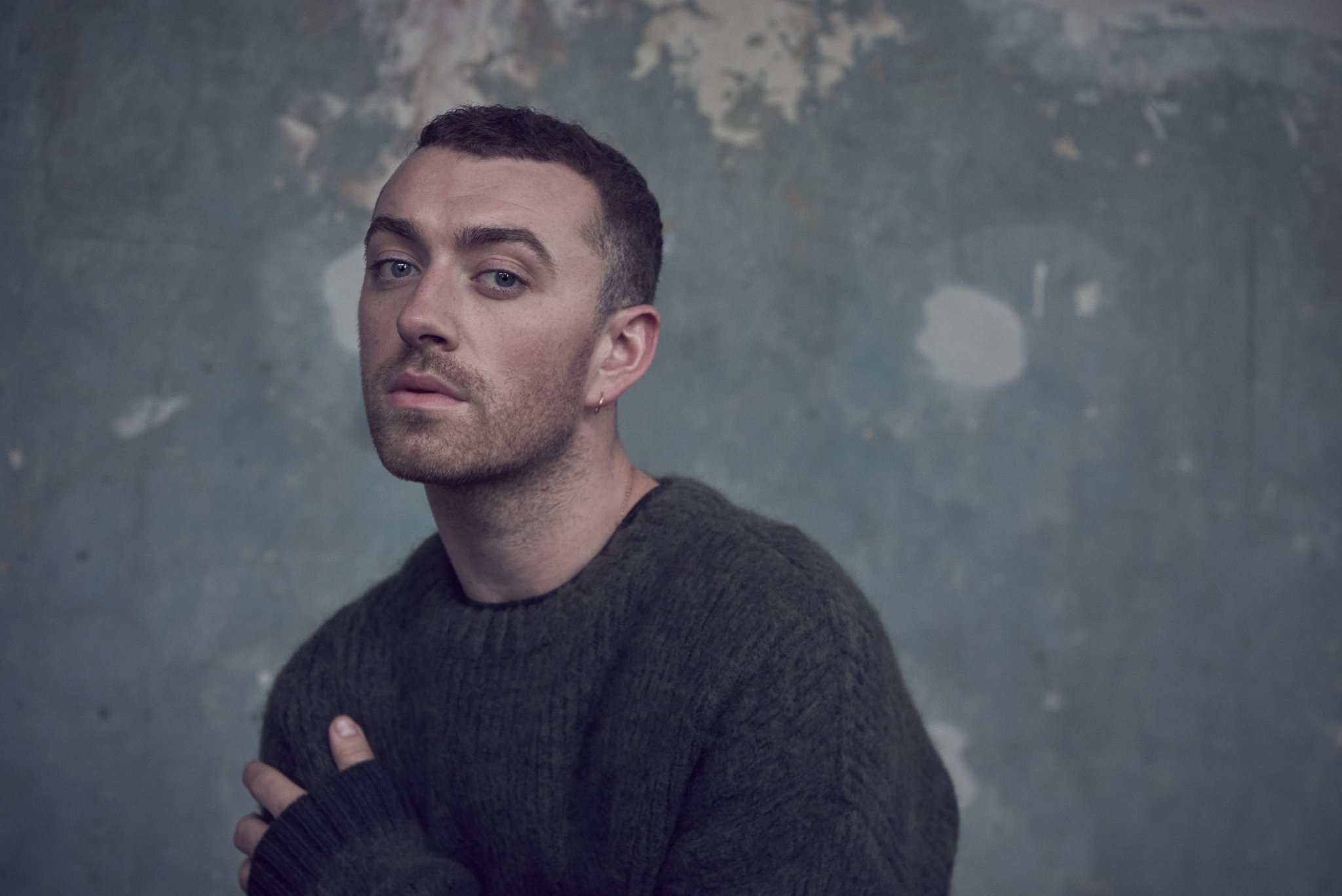 Sam smith releases new single too good at goodbyes 01