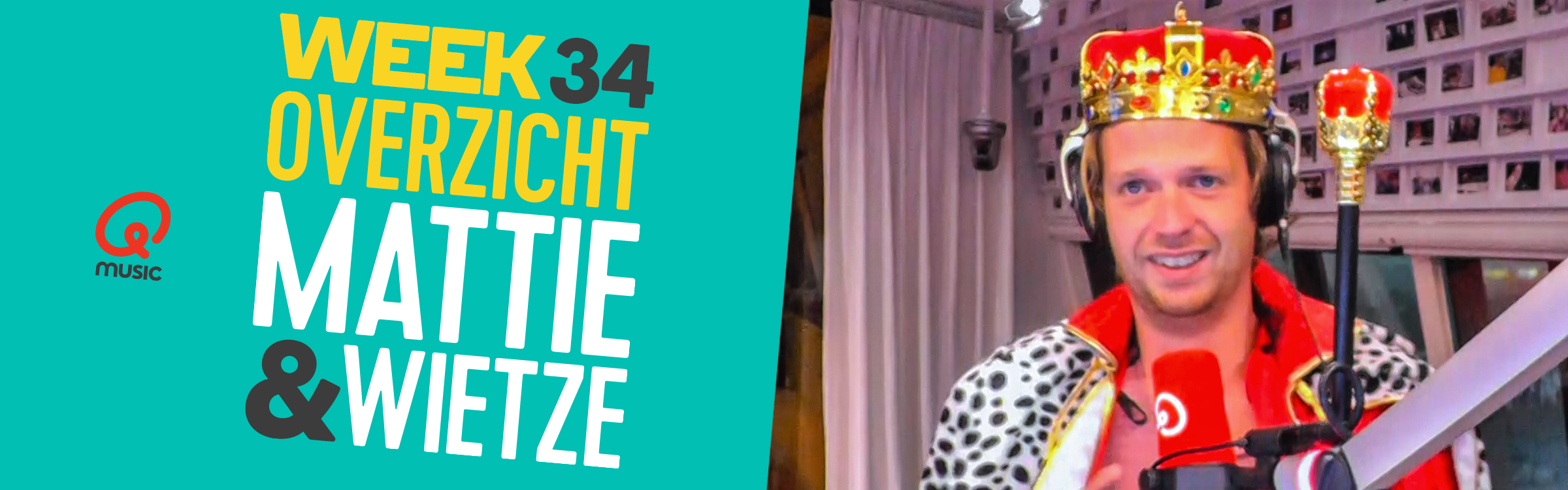 Mattiewietze weekoverzicht header
