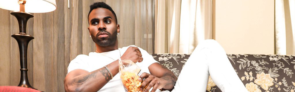 Jason derulo header