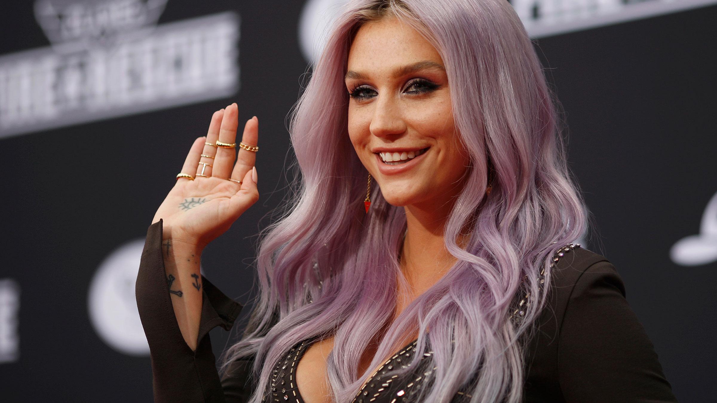 Kesha home