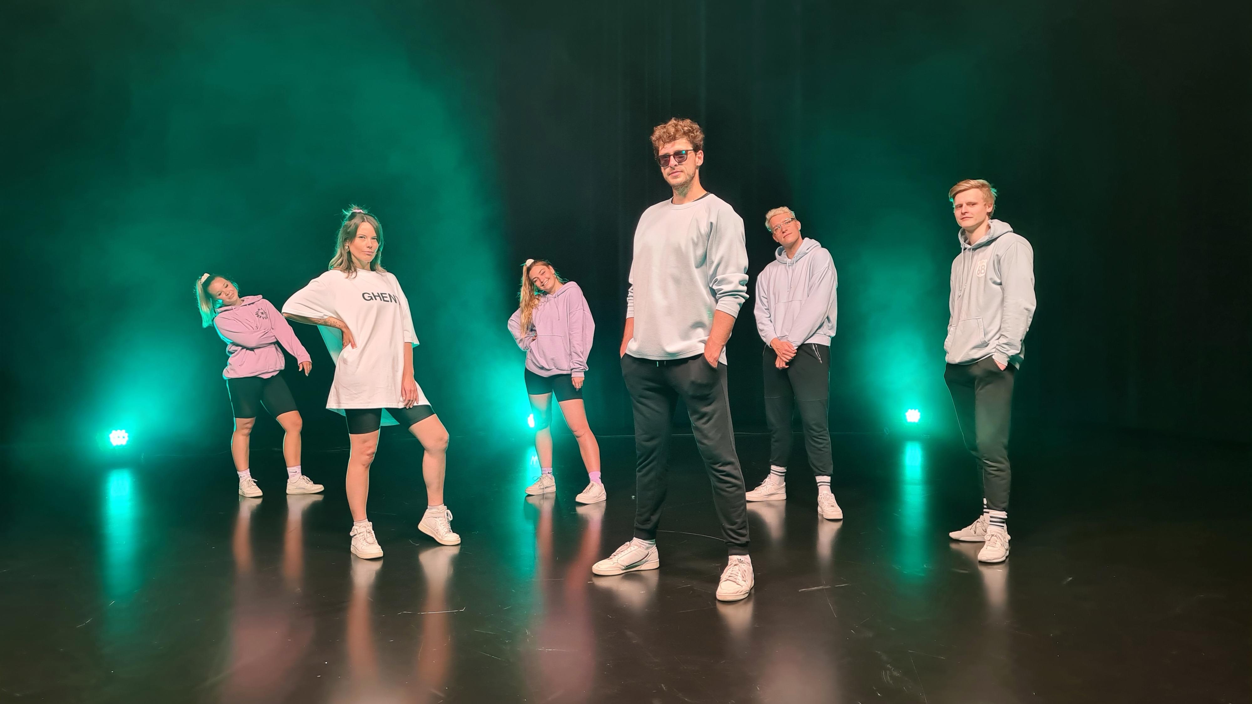 Dansjes169