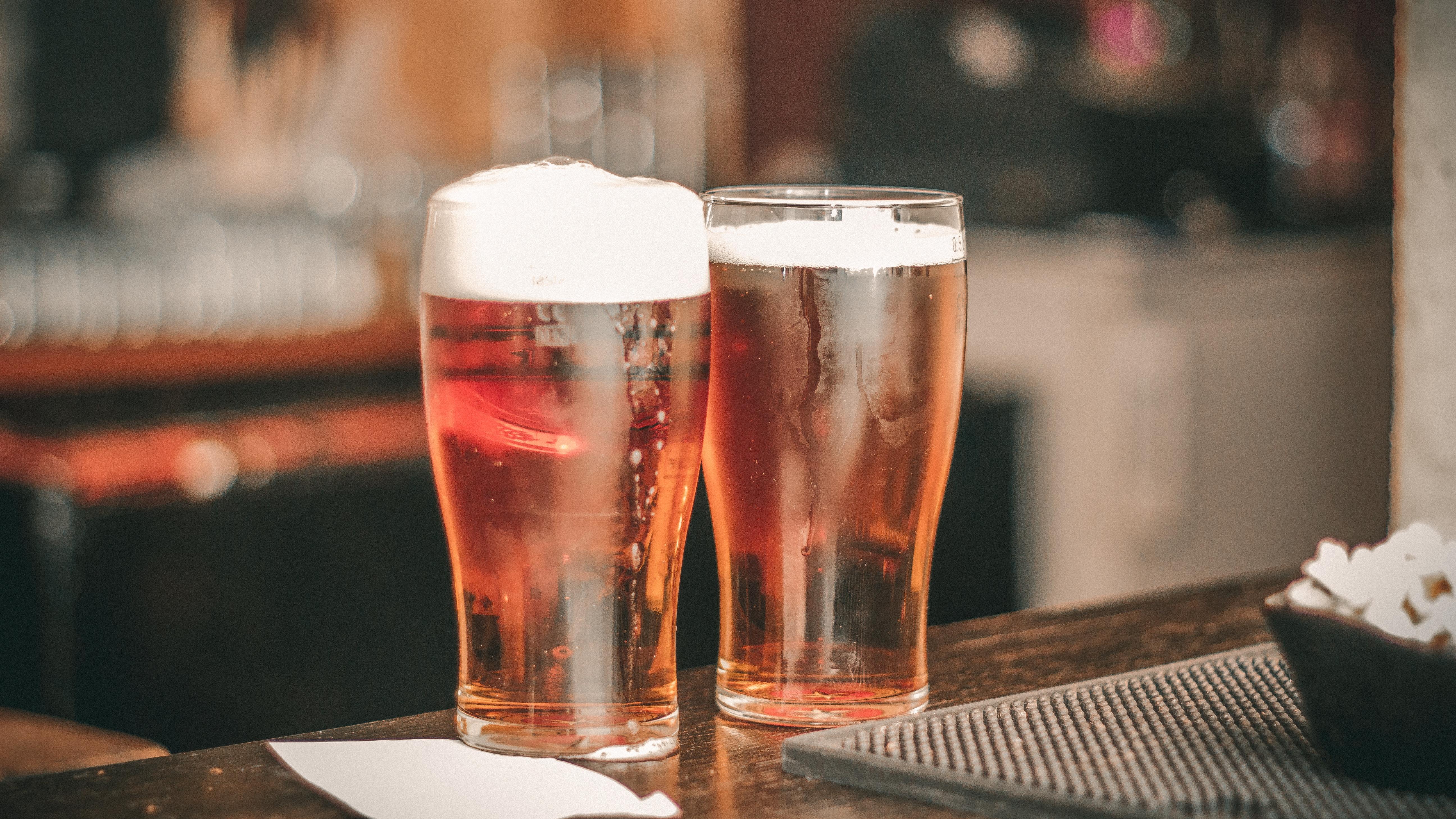 Alcohol alcoholic ale 681847