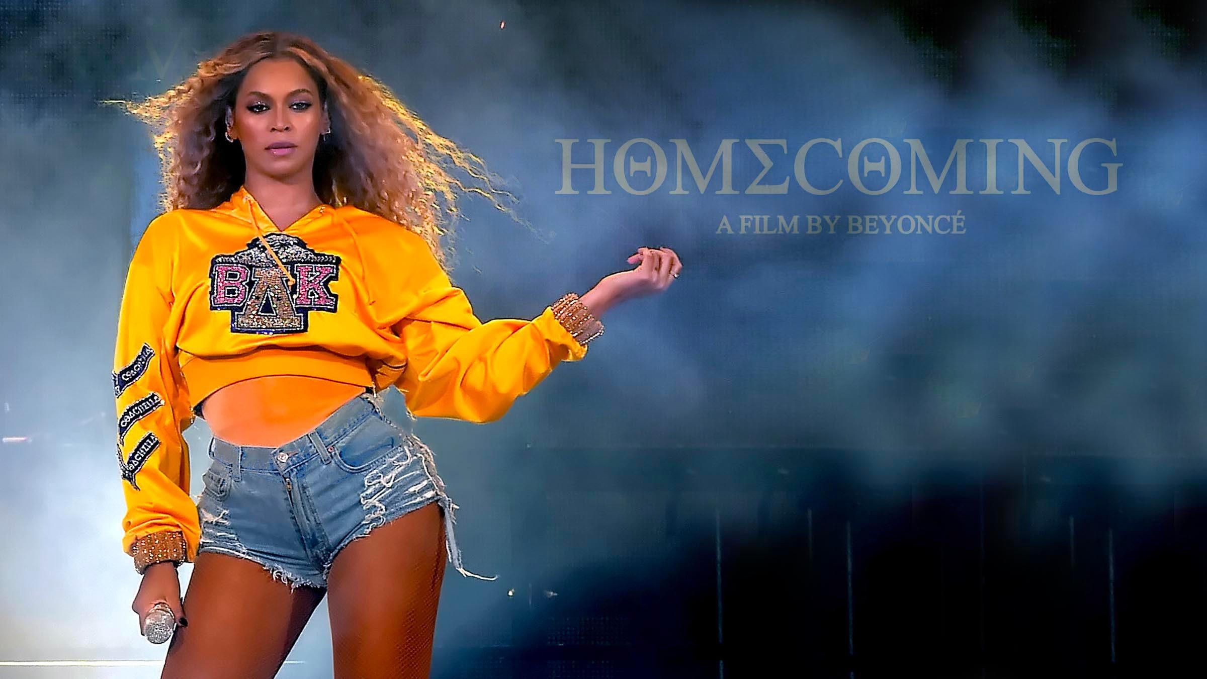 Beyoncehome