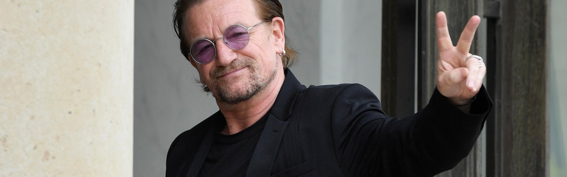 U2 header