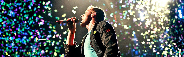 Coldplay header