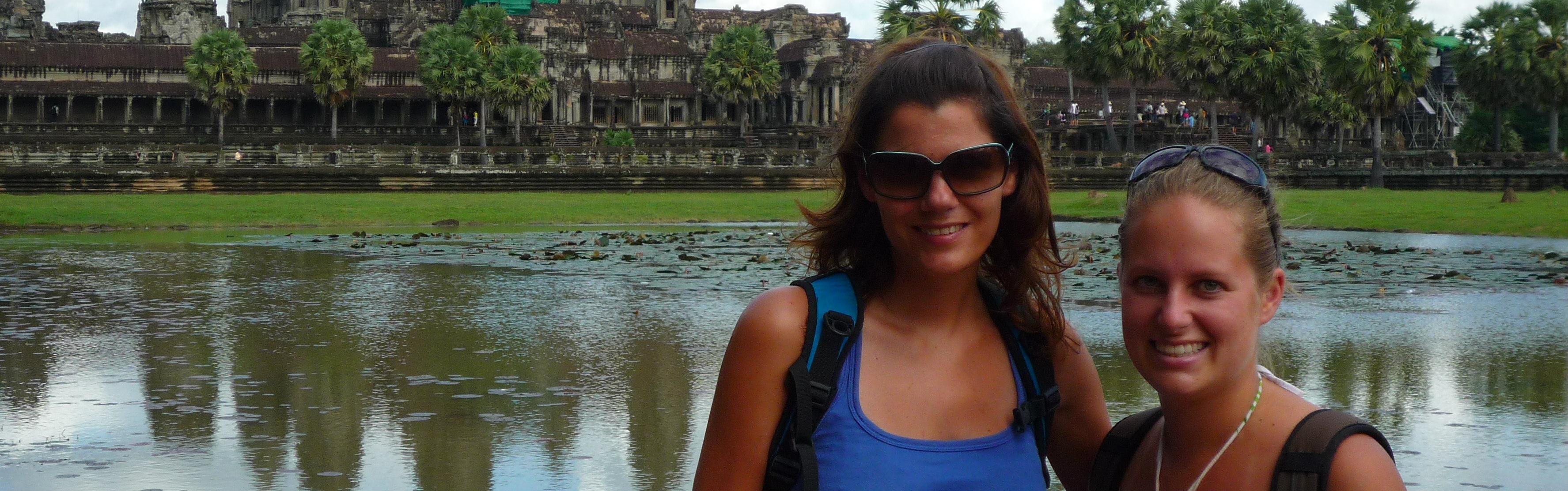 Angkor wat header