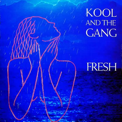 Cool and the gang fresh disco mix front