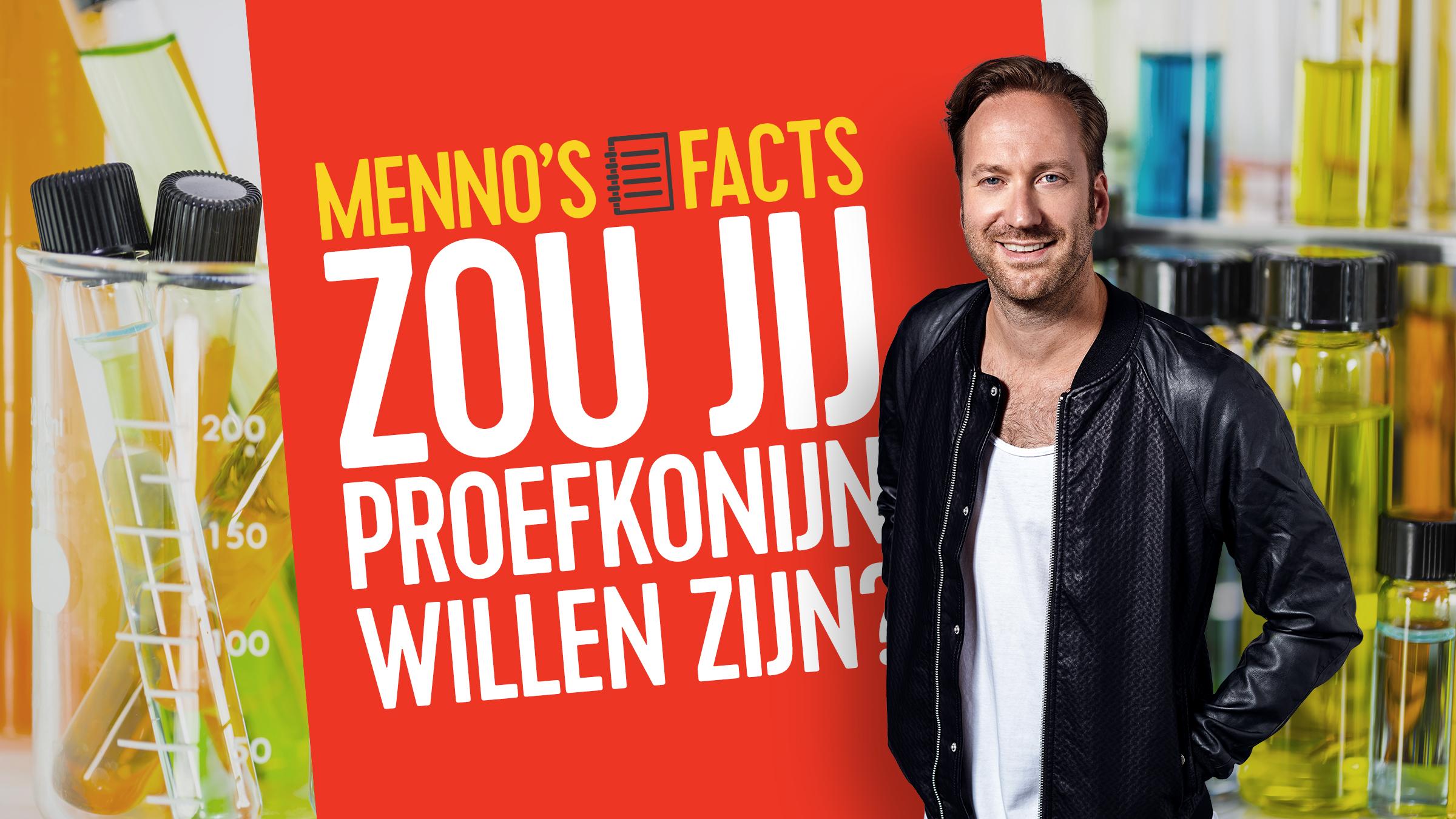 Proefkonijn teaser basis mennosfacts17