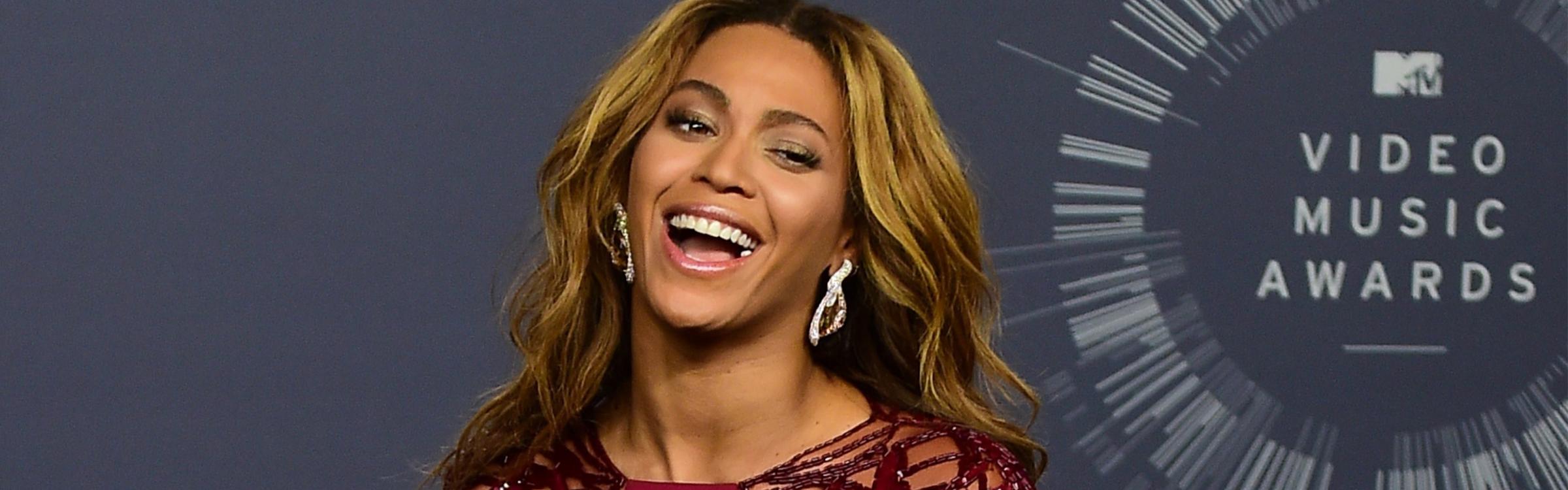 Beyonce tussauds h