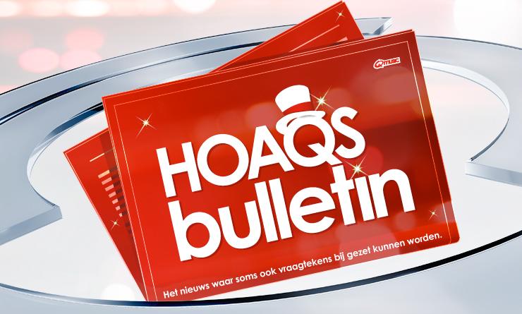 Logo hoaqs bulletin