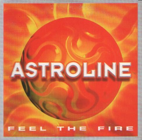 Astroline   00   feel the fire